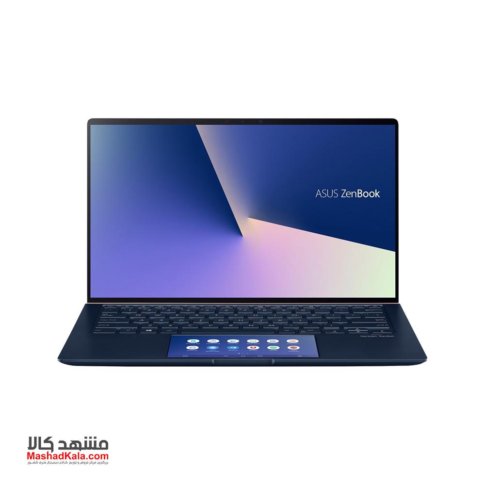 Asus ZenBook 14 UX434FAC