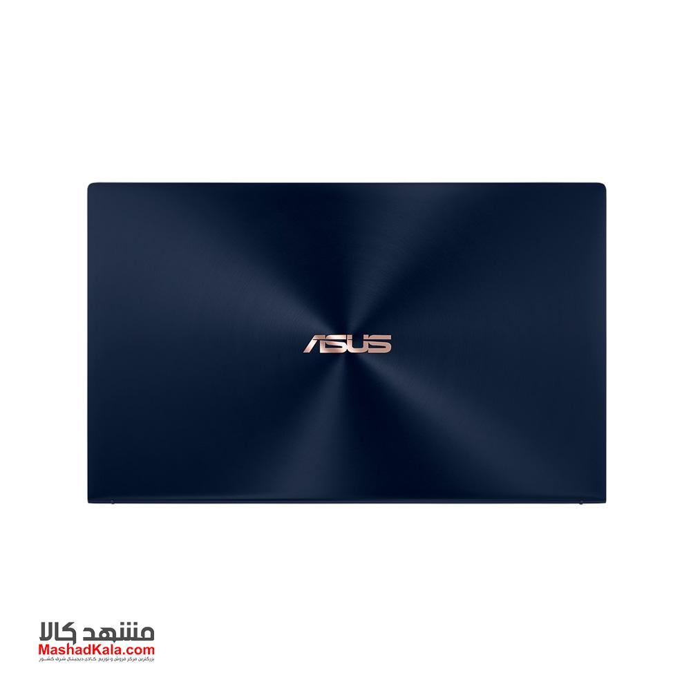 Asus ZenBook 15 UX534FTC