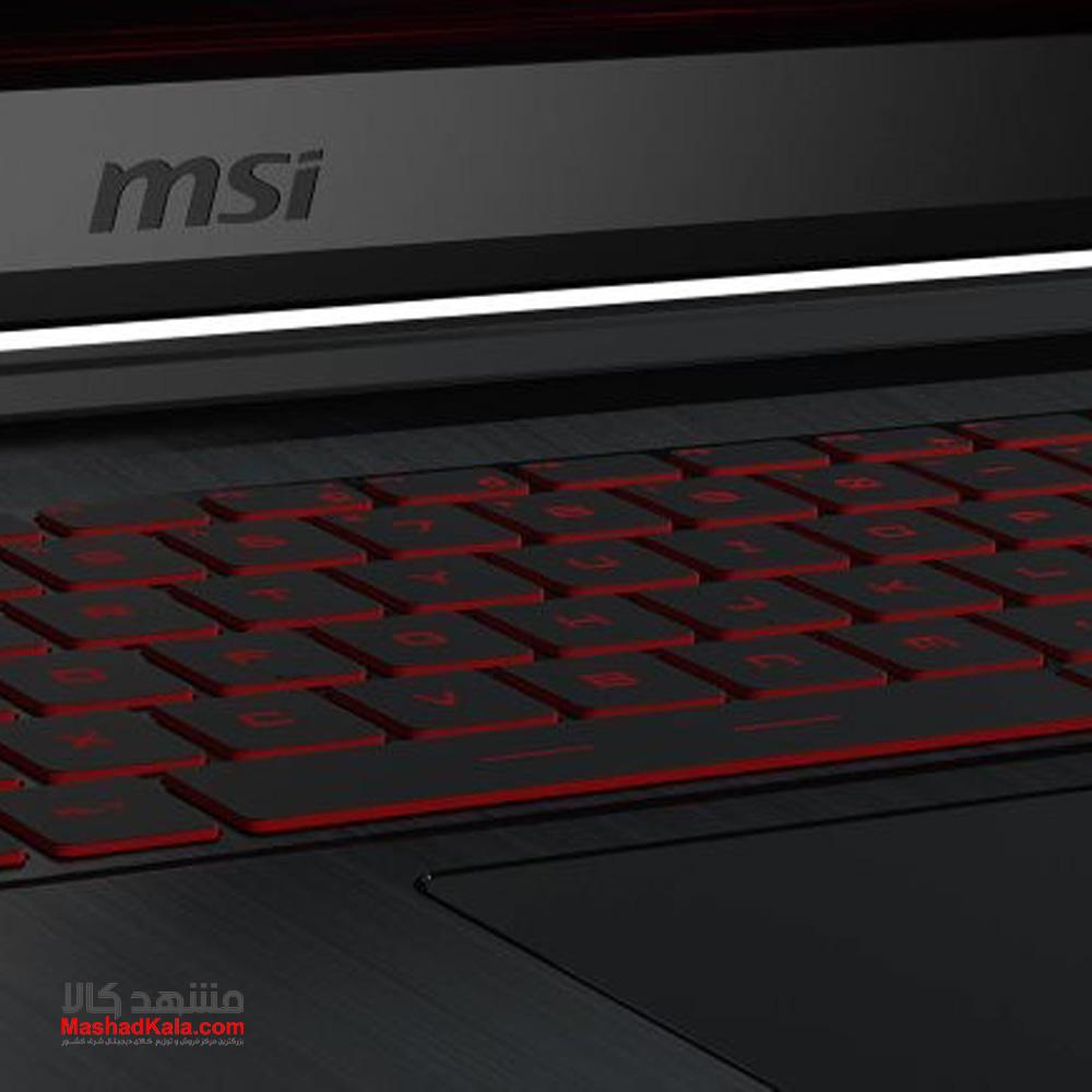 MSI GF63 Thin 9SCXR