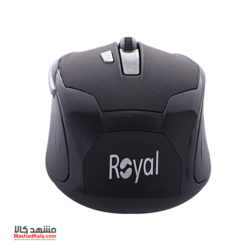 Royal MW217