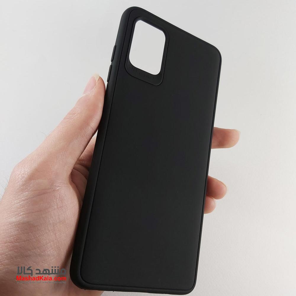 Silicon Cover for Samsung Galaxy A51