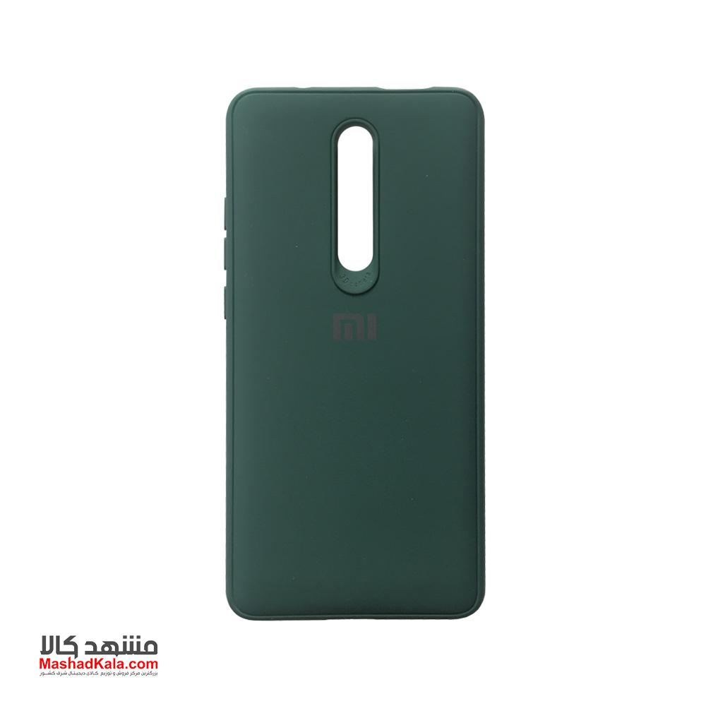 Silicon Cover for Xiaomi Mi9