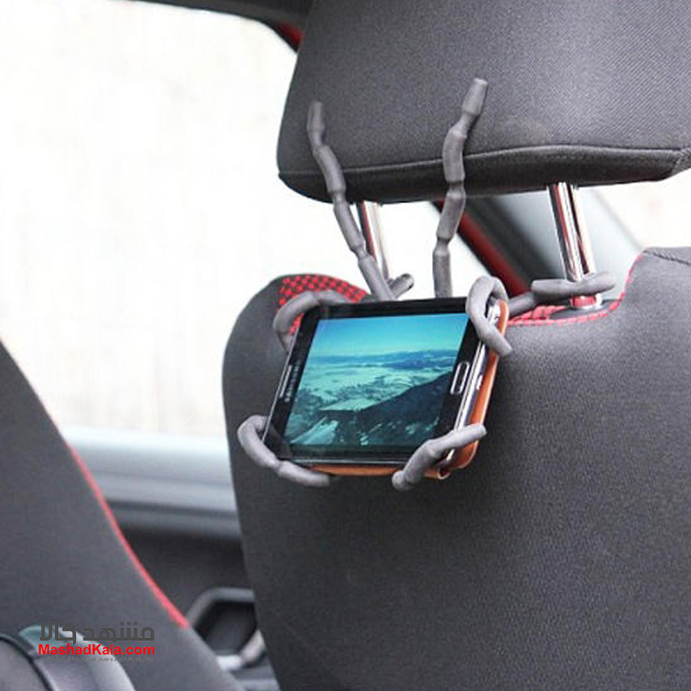 Spider Podium Mobile and Tablet Holder