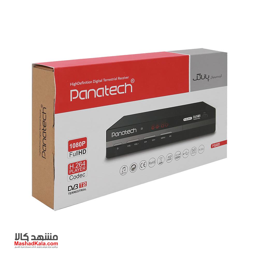 Panatech DV3-T2 P-DJ4411