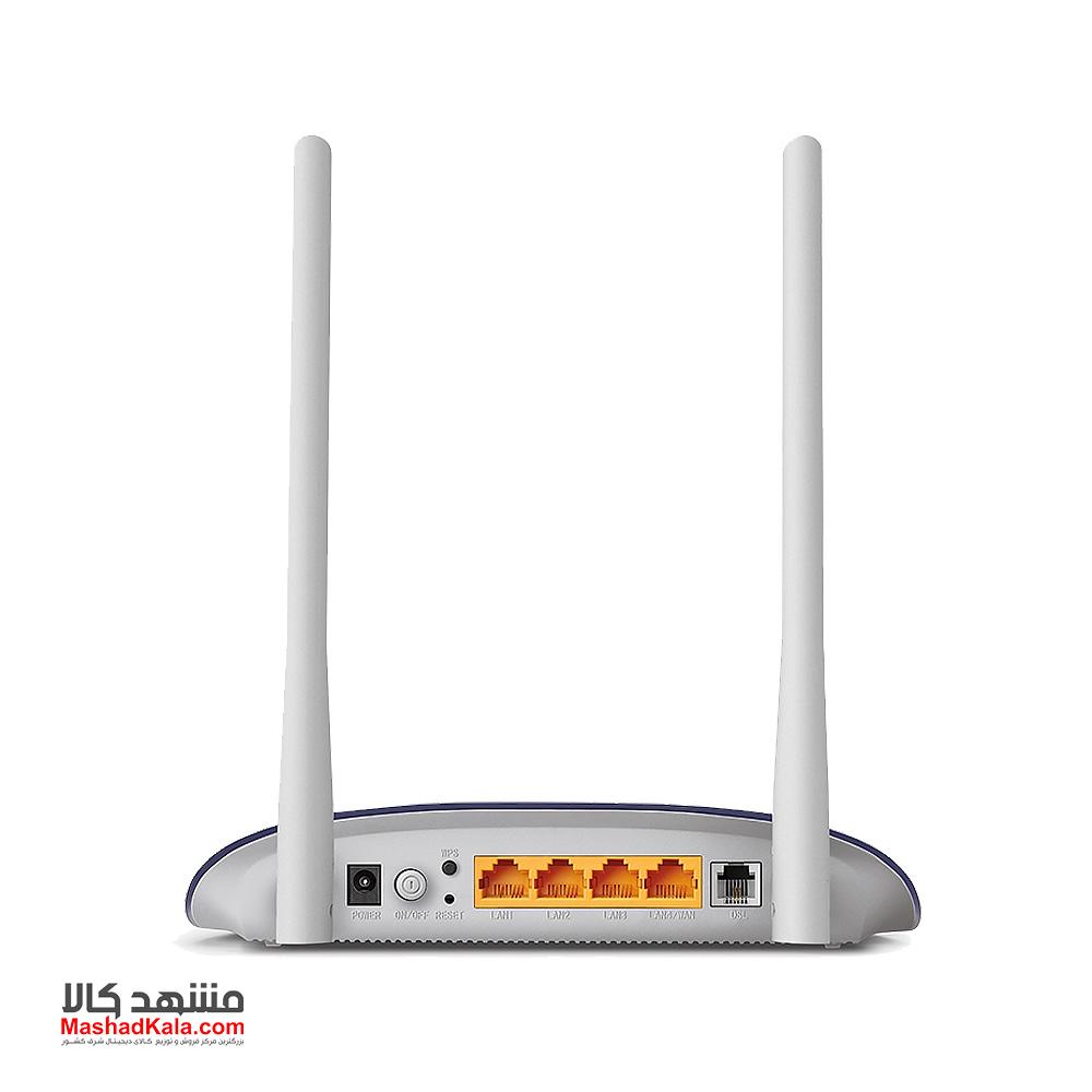 TP-Link VDSL/ADSL TD-W9960_V1/2