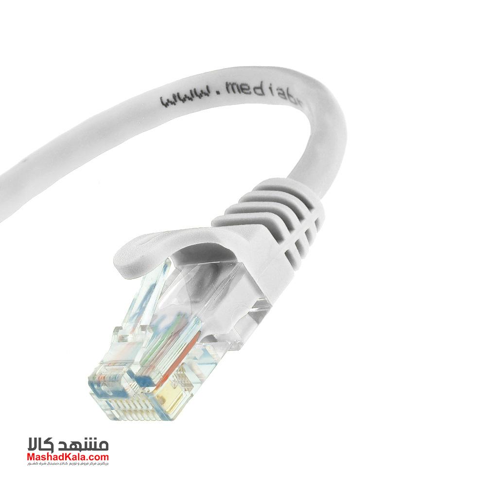 Belden Cat 6 Ethernet Patch cable 10m