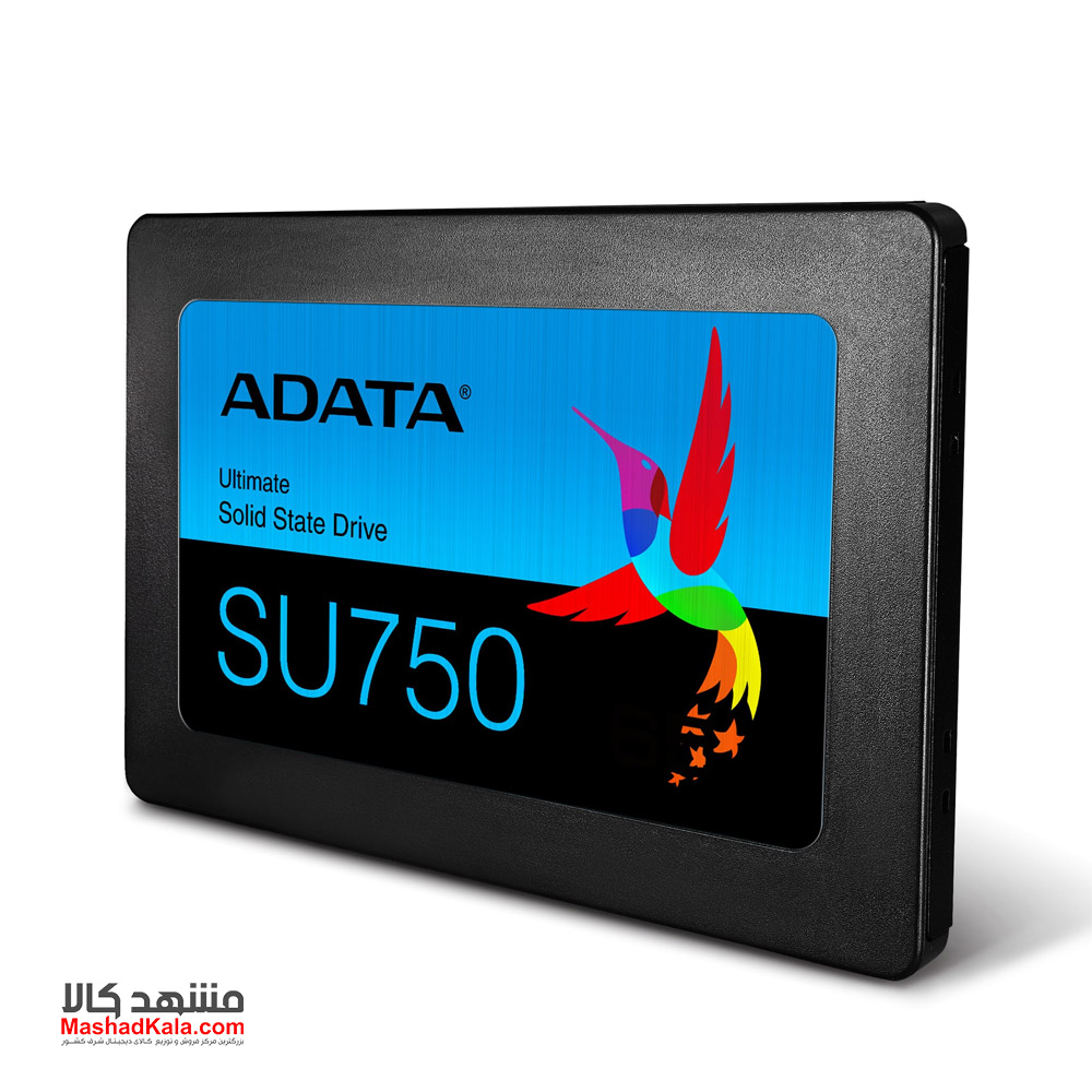 Adata Ultimate SU750 SATA3.0 512GB 2.5 SSD