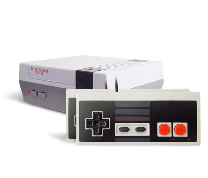 HL-38 Mini Game Console Built_in 620 Classic Game