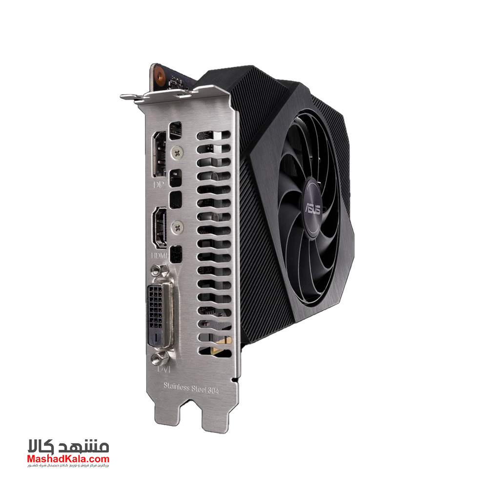Asus PH-GTX1650-O4GD6-P