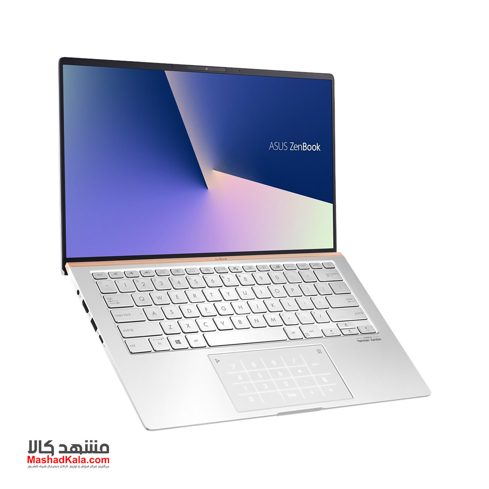 Asus ZenBook 14 UX433FLC