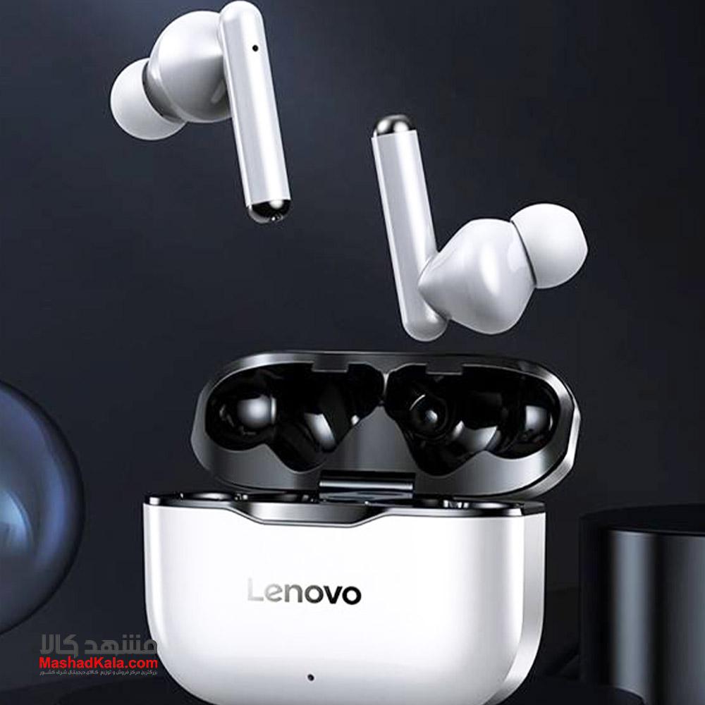 Lenovo Live pods LP1