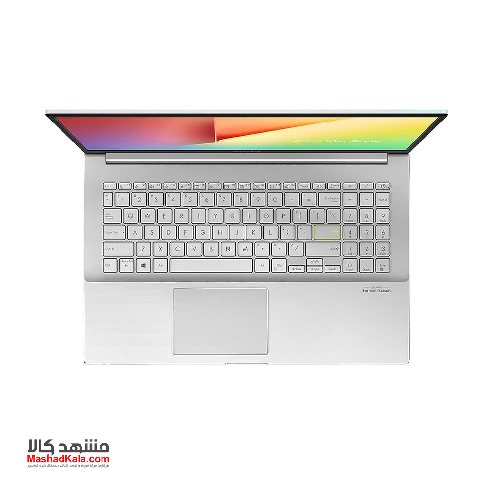 Asus VivoBook S14 S433JQ