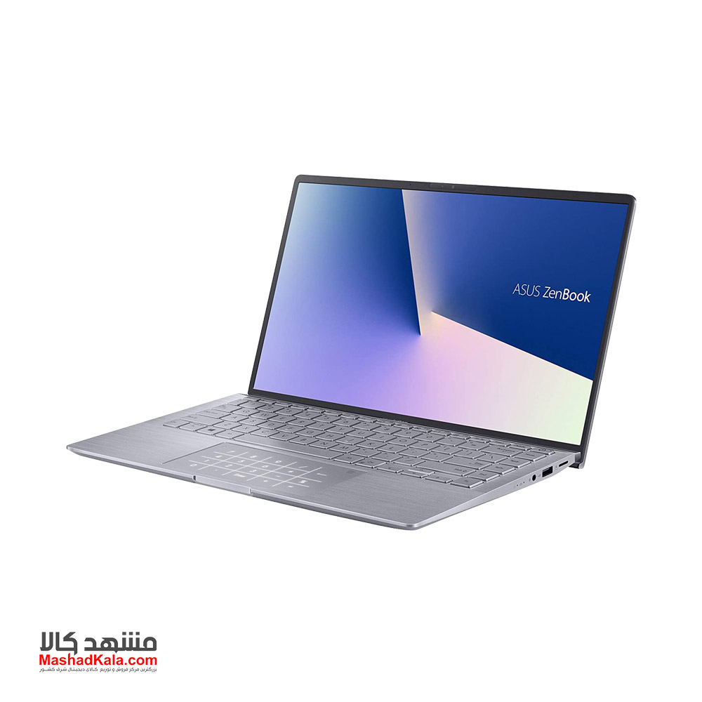 Asus ZenBook 14 UM433IQ