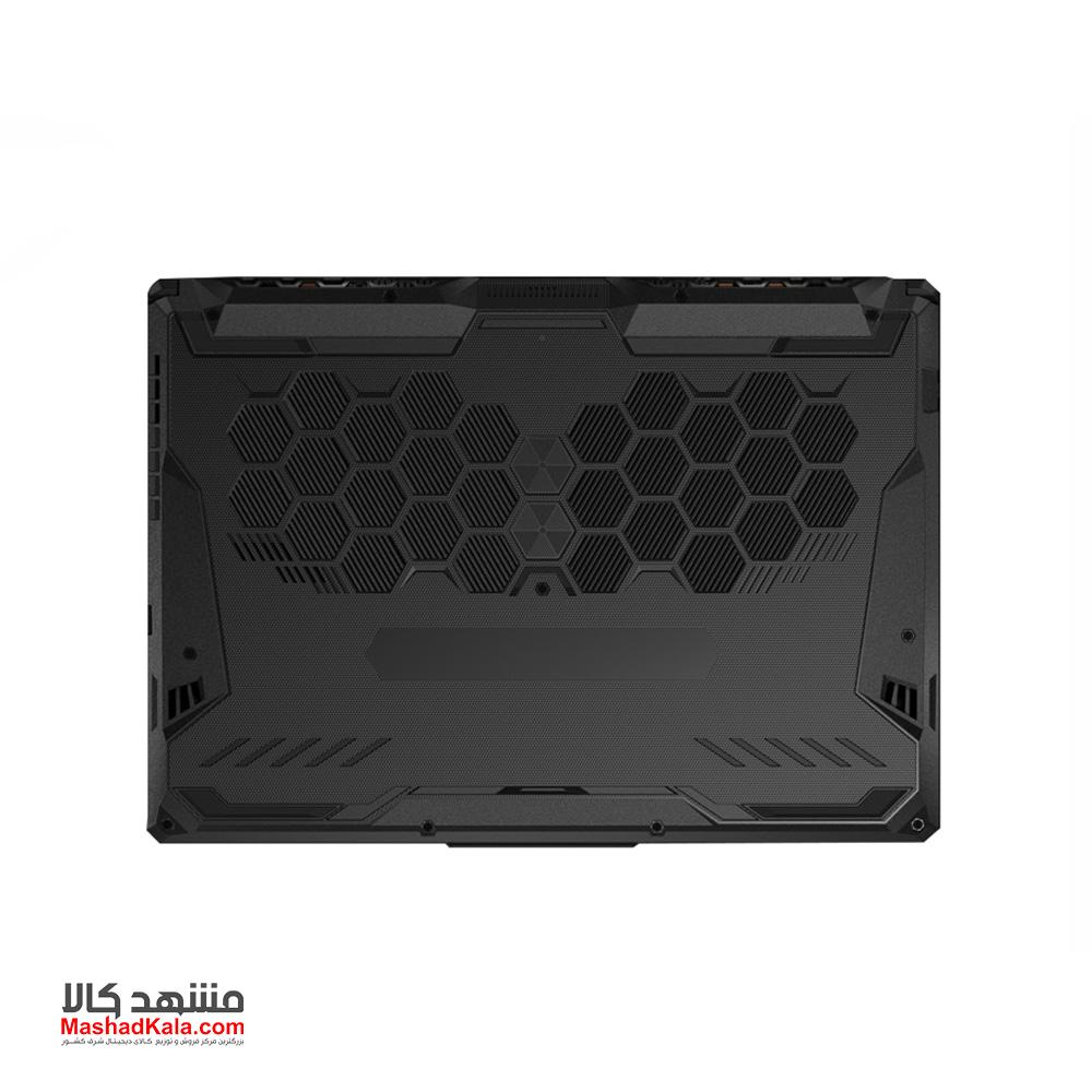 Asus TUF Gaming A15 FX506IV