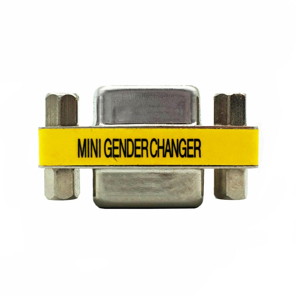 Female VGA 15Pin Mini