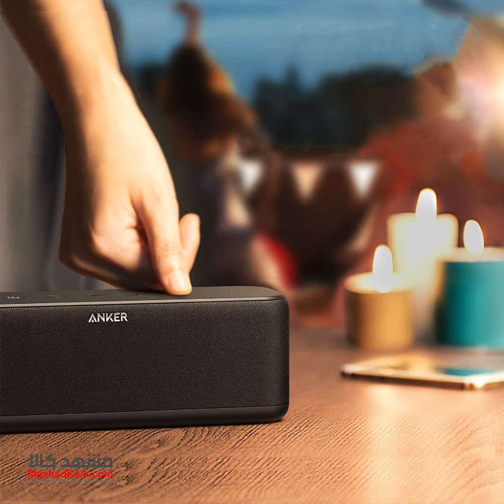 Anker A3145 SoundCore Boost