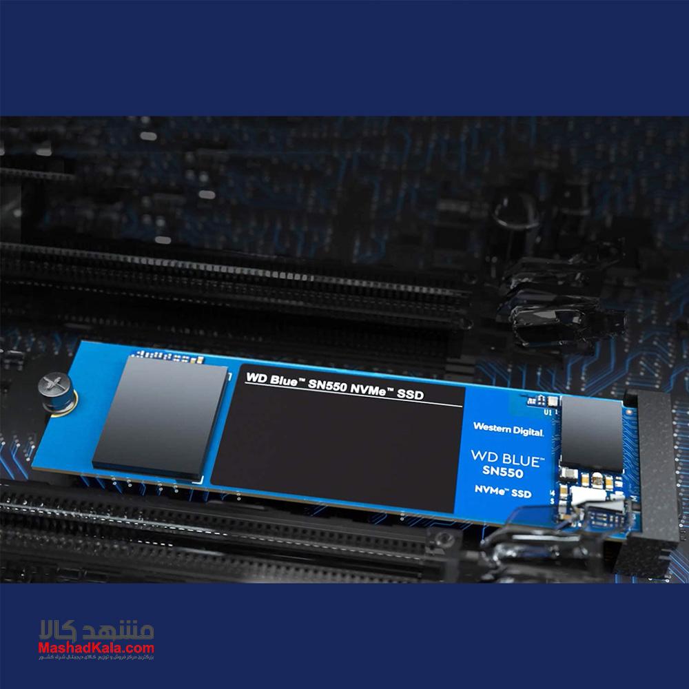 Western Digital Blue WDBA3V5000ANC
