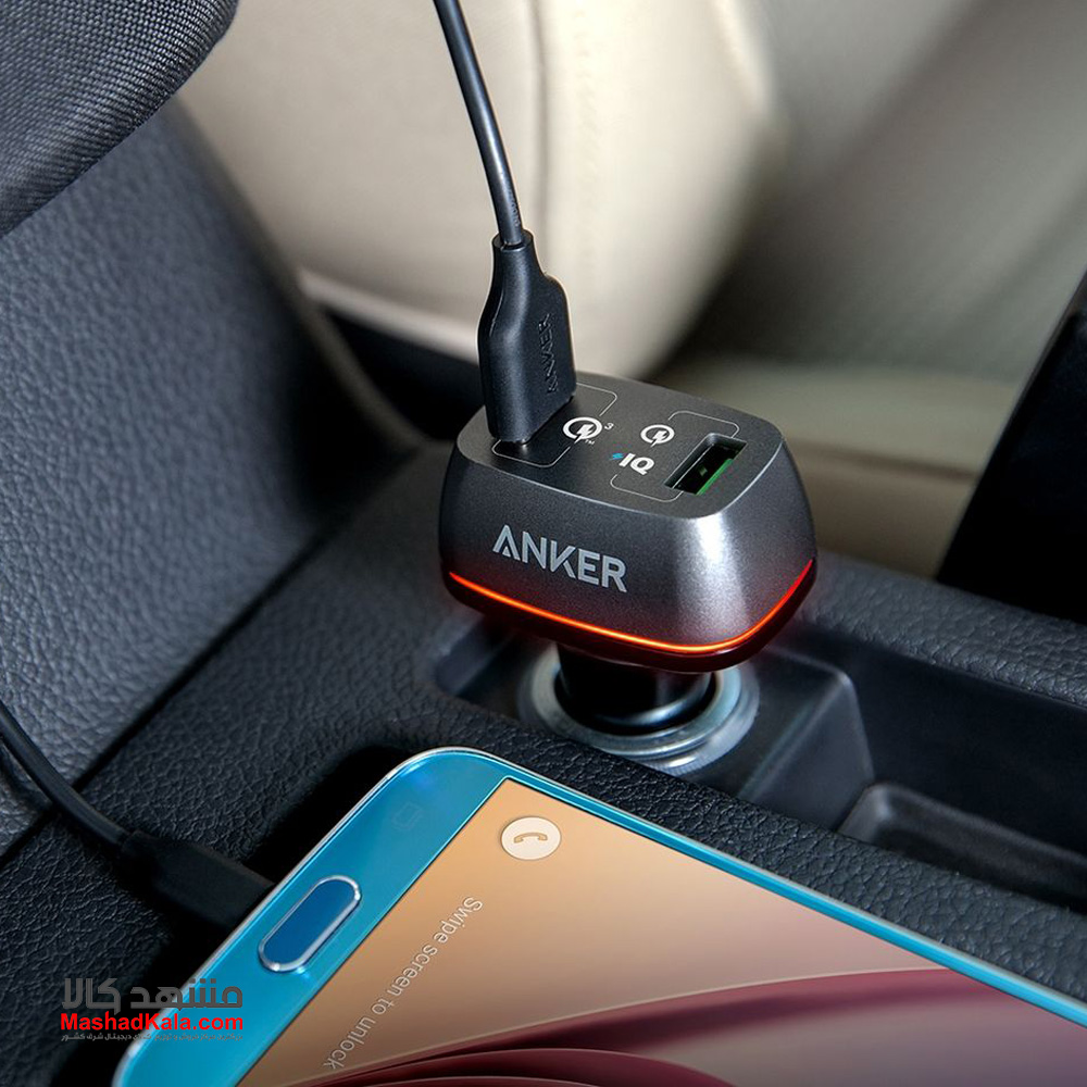 Anker Power Drive Plus 2 A2224H12