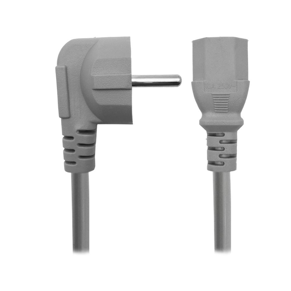 Detex Plus 3-Pin Computer Power Supply