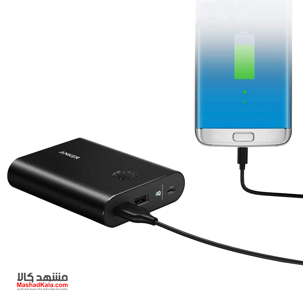 Anker PowerCore Plus A1316H
