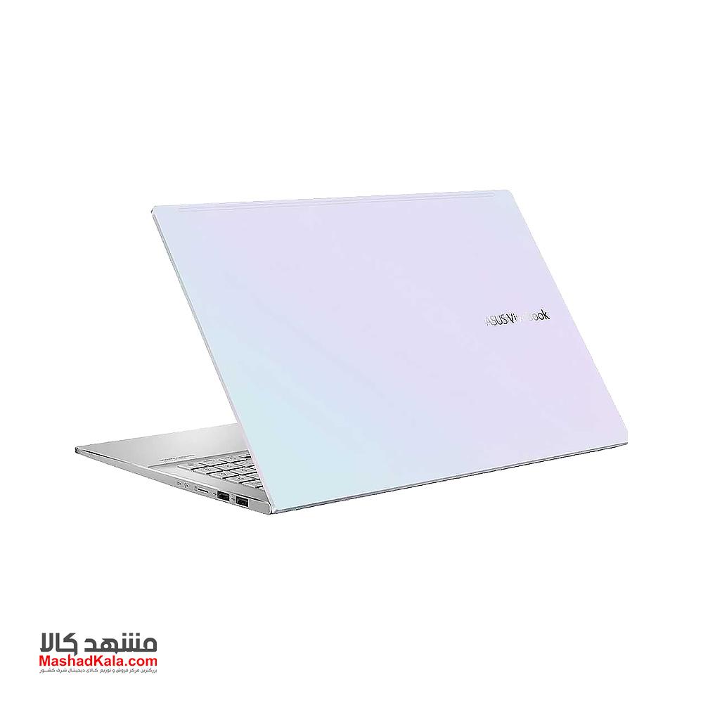 Asus VivoBook S15 S533JQ