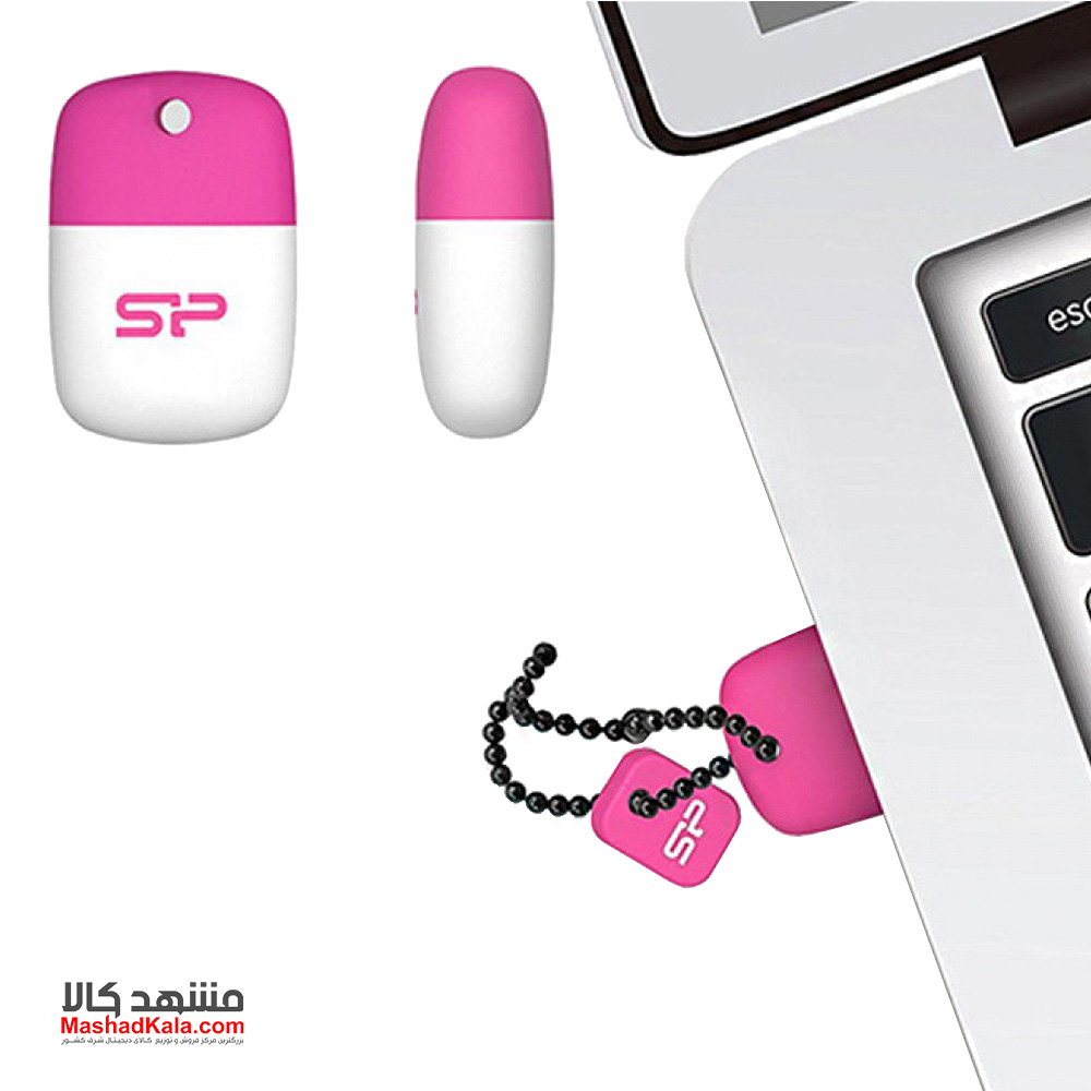 Silicon Power Touch T07