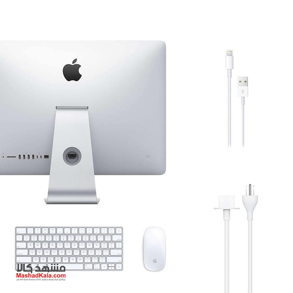 Apple iMac CTO 2020