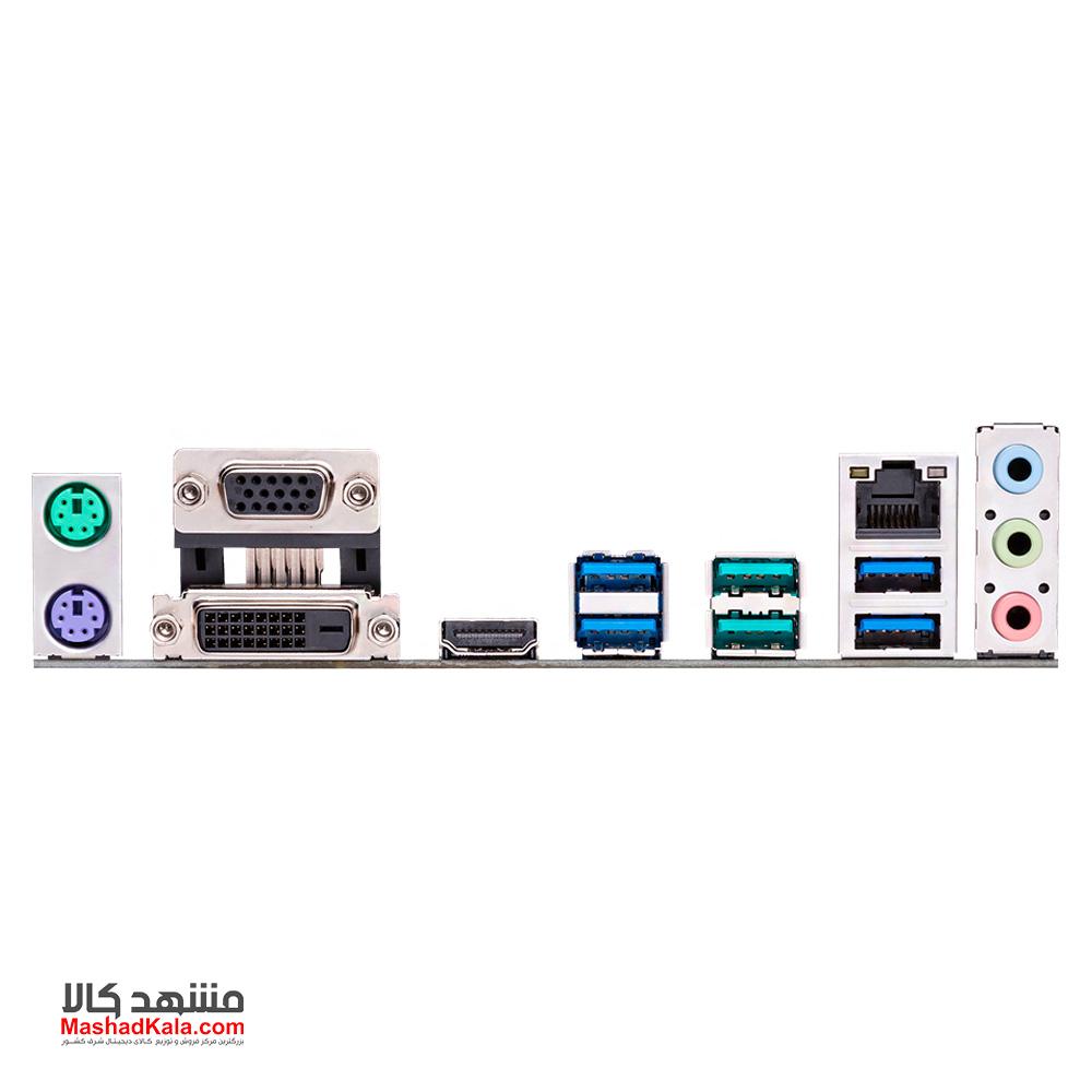 Asus Prime B450M-A Motherboard