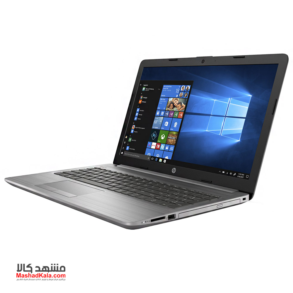 HP 255 G7 R5 3500U 8GB 128GB SSD 2GB HD Laptop