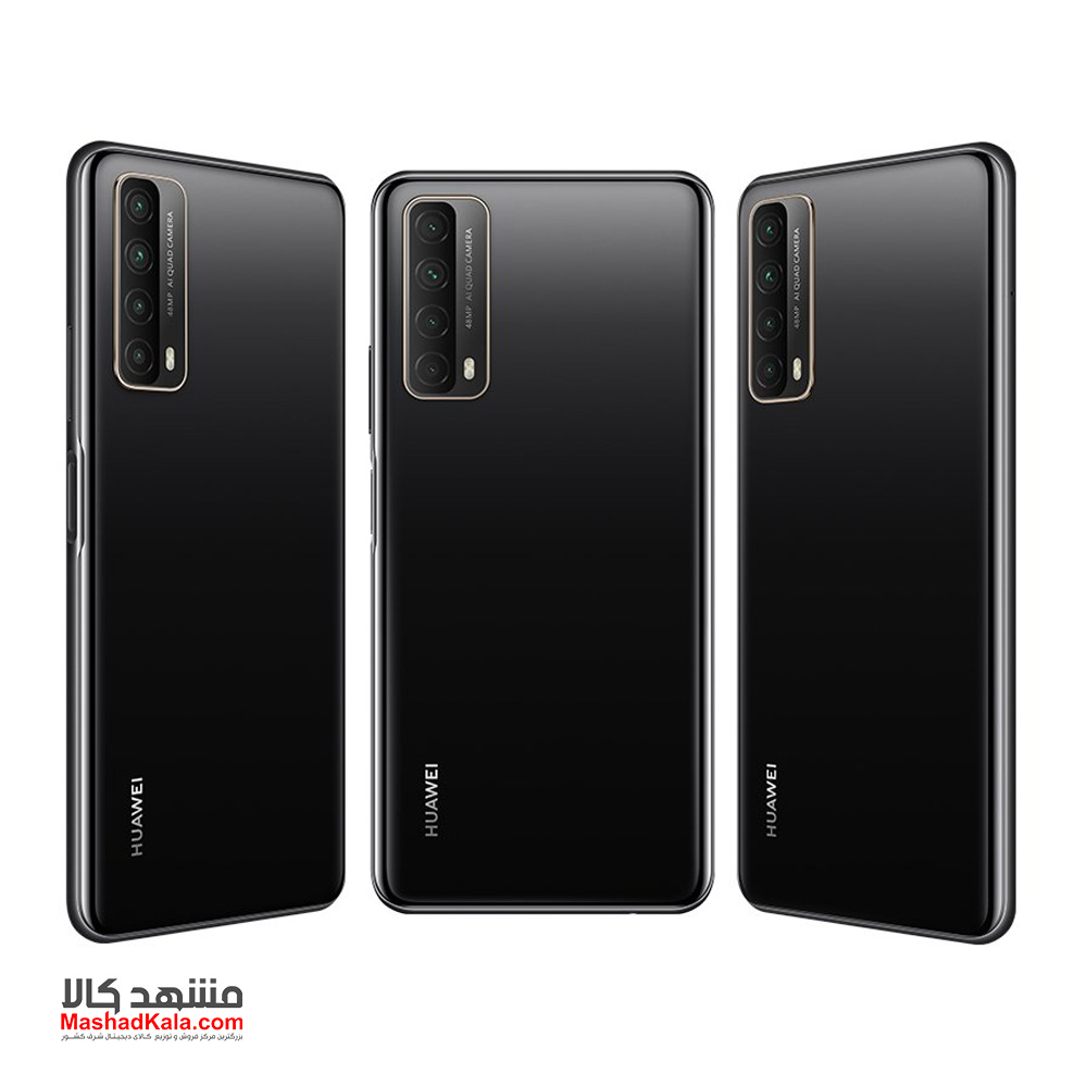 Huawei Y7a