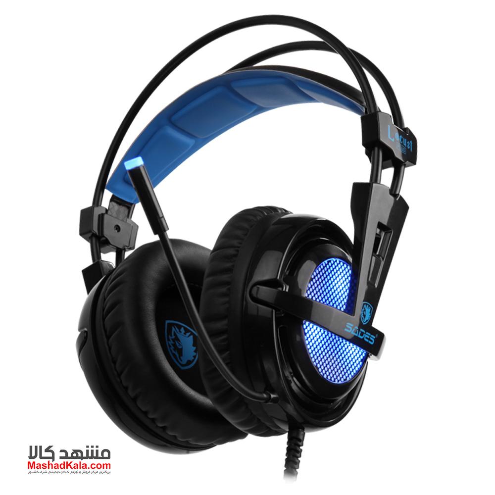 SADES Locust Plus SA-904