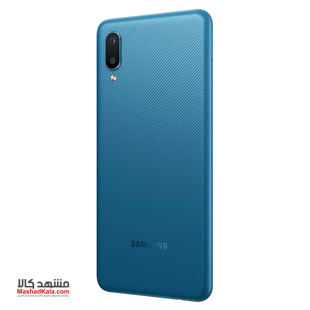 Samsung Galaxy A02 3GB 64GB