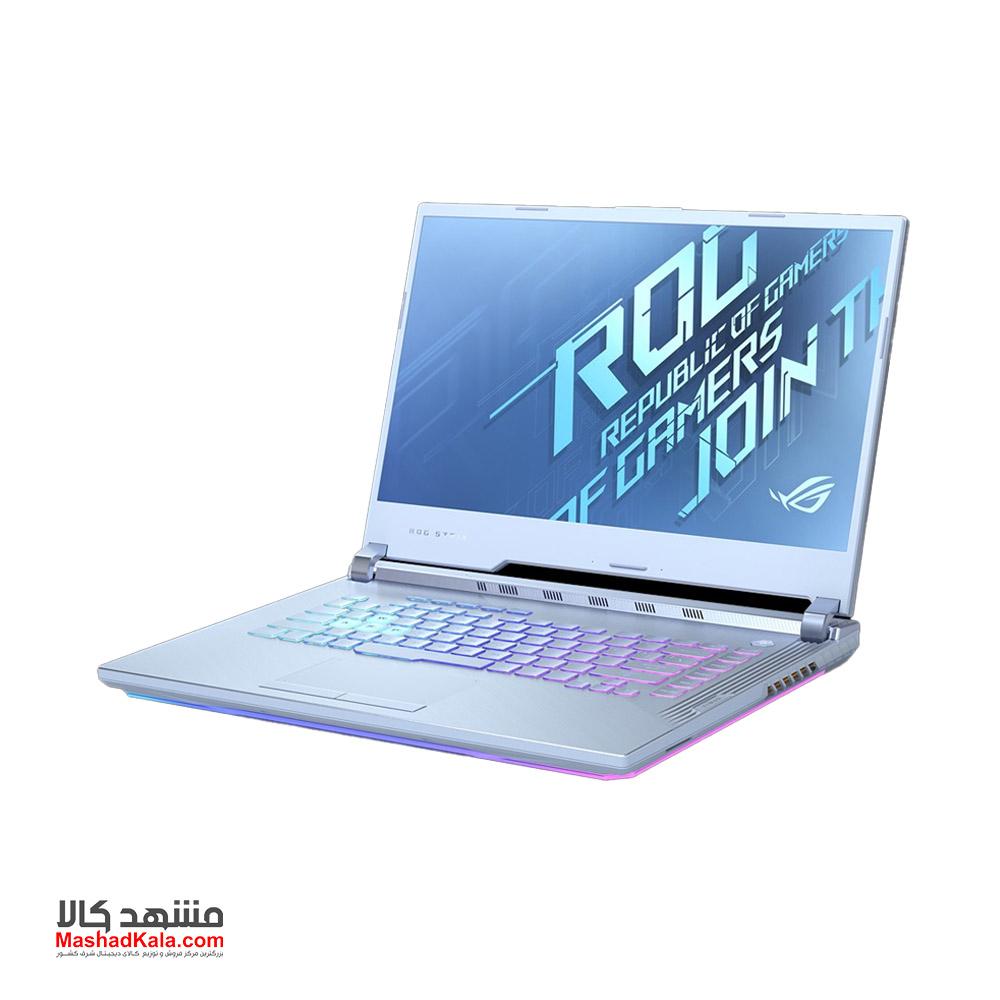 Asus ROG Strix G512LU