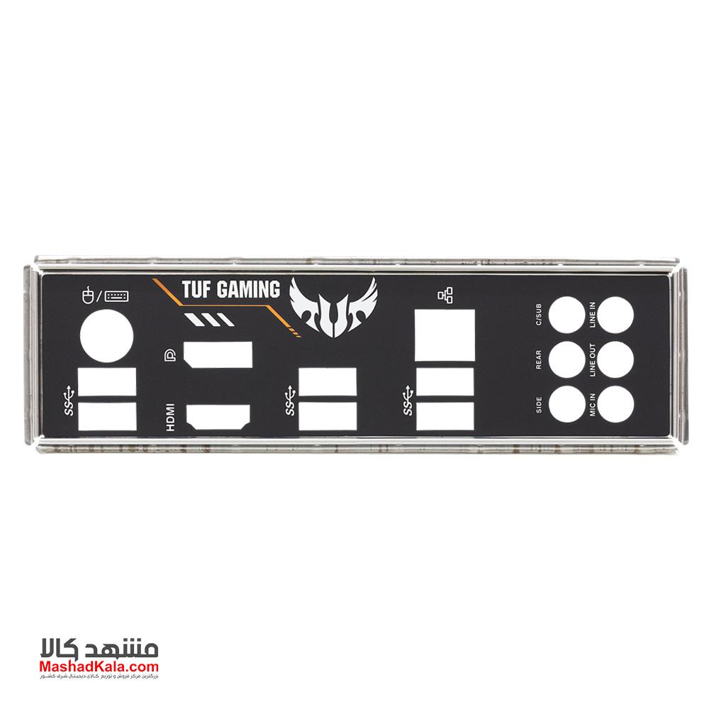 Asus TUF B460-Plus