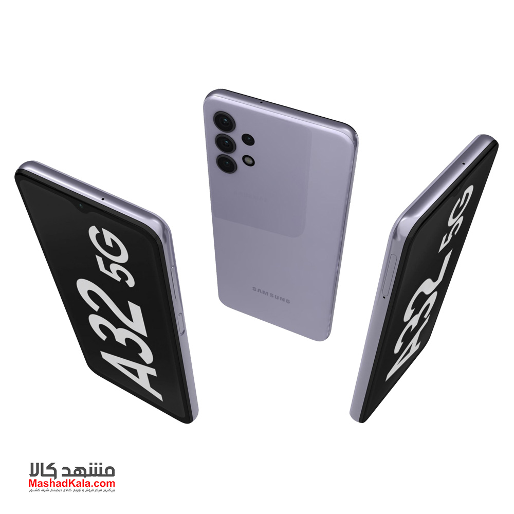 Samsung Galaxy A32 5G