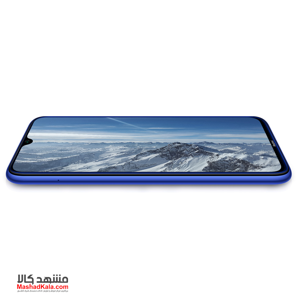 Xiaomi Redmi Note 8 4GB 64GB Dual Sim Mobile Phone