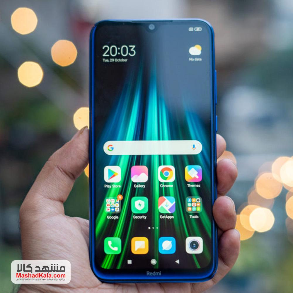 Xiaomi Redmi Note 8 4GB 128GB Dual Sim Mobile Phone