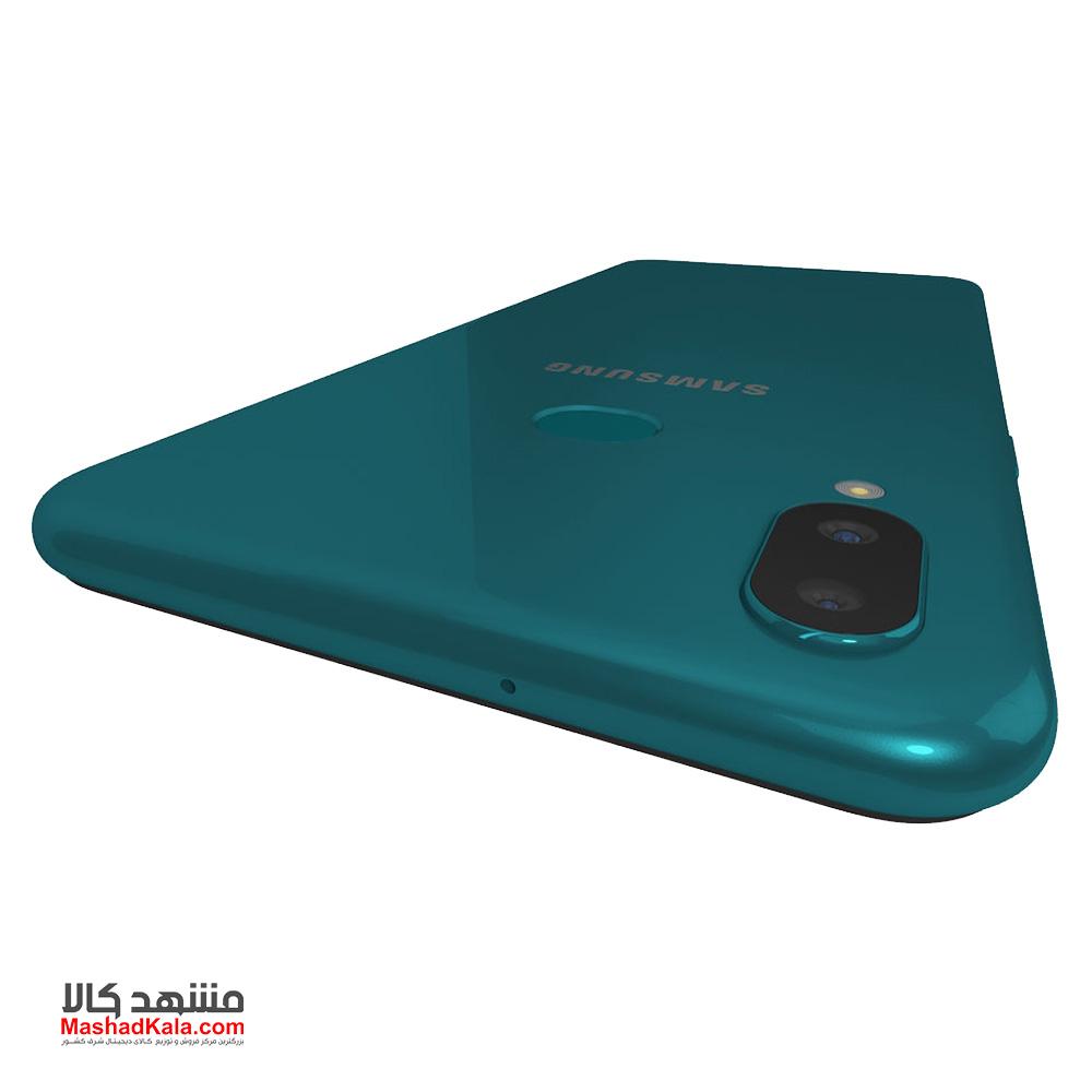 Samsung Galaxy A10s 2GB 32GB Dual Sim Mobile Phone