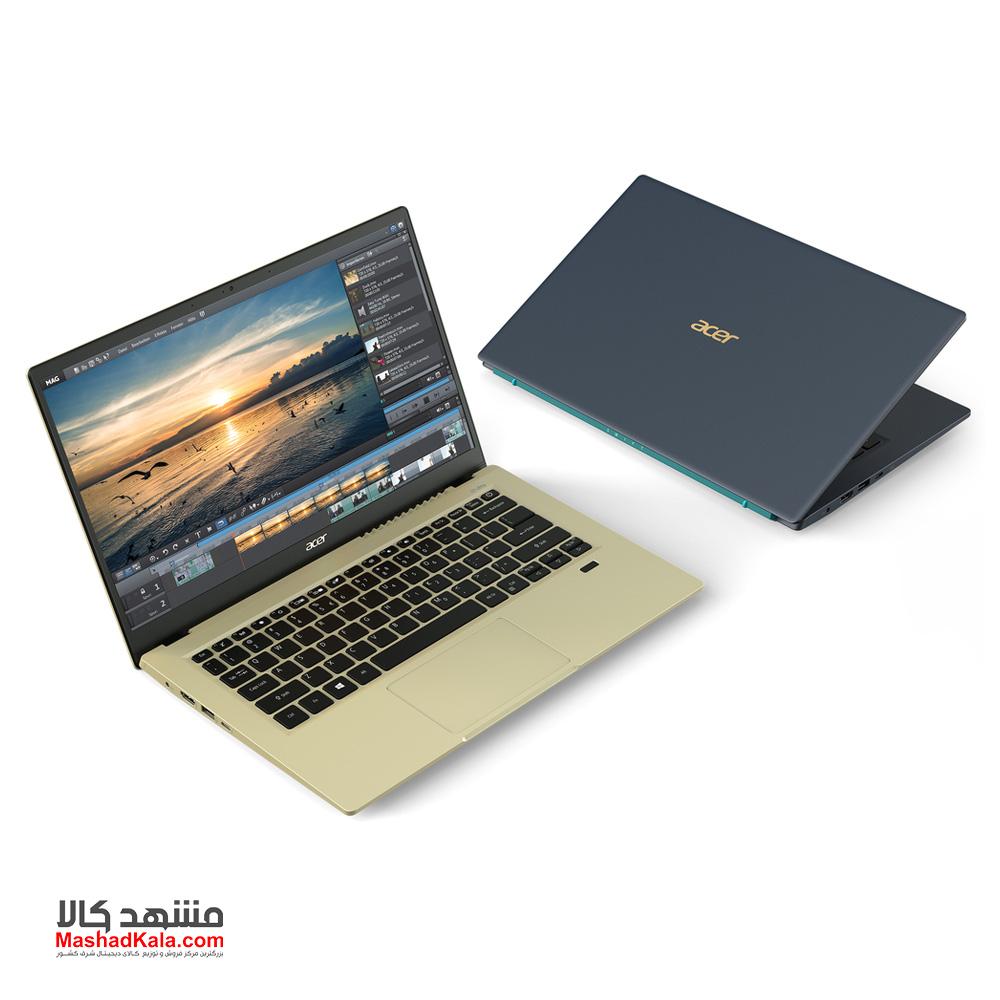 Acer Swift 3x SF314-510G-534Z
