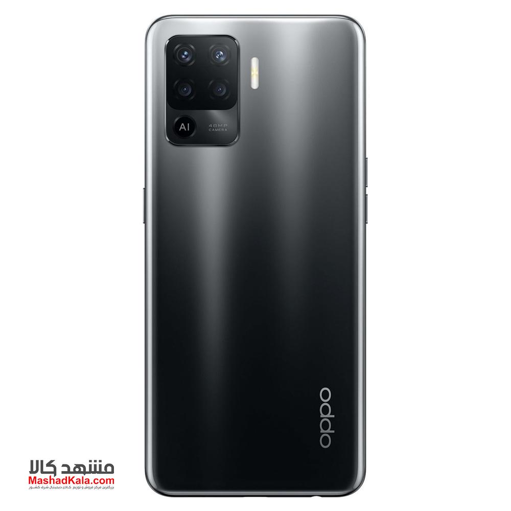 Oppo F19 Pro 8GB 128GB Dual Sim Mobile Phone