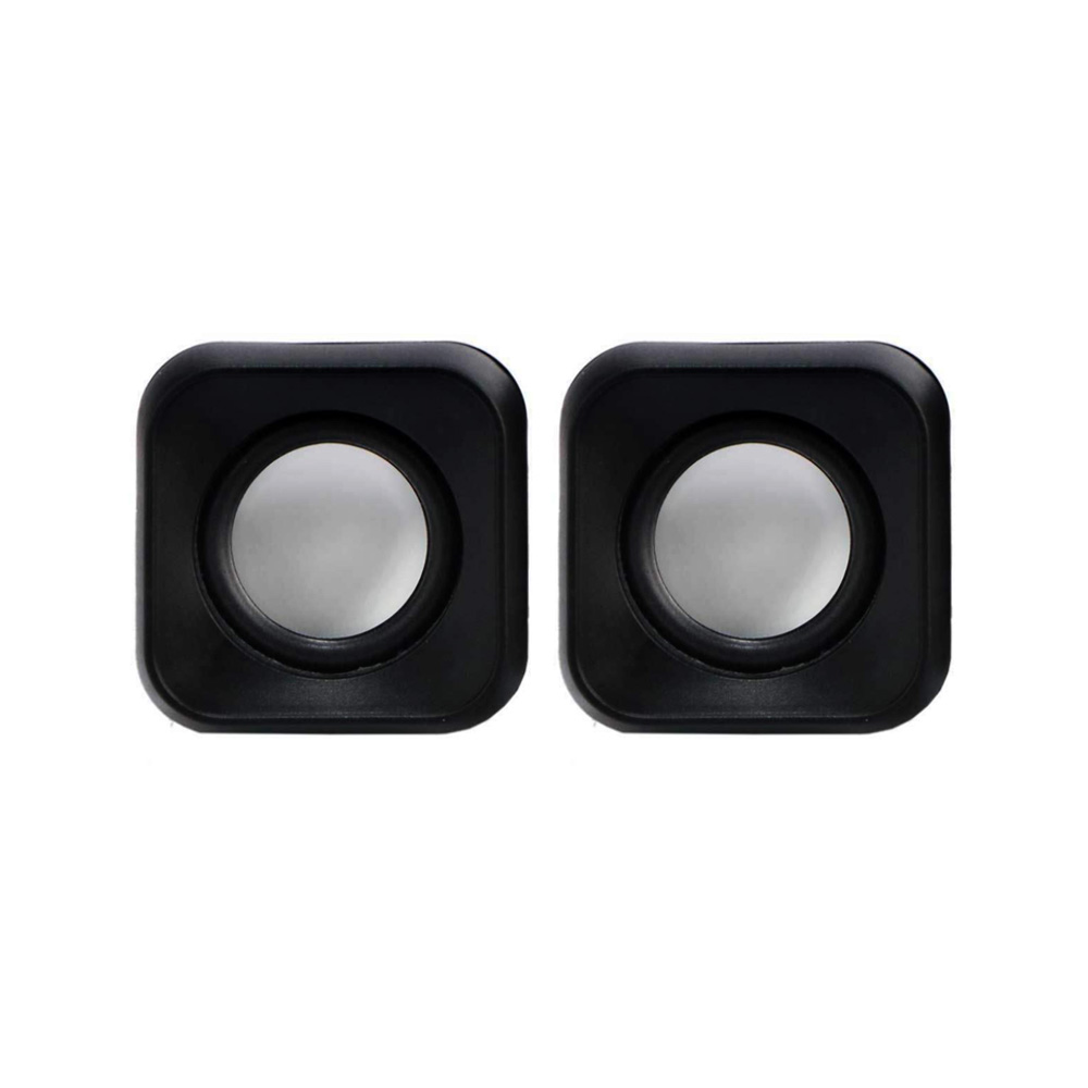 XP-Product XP-SU29C Wired Speaker