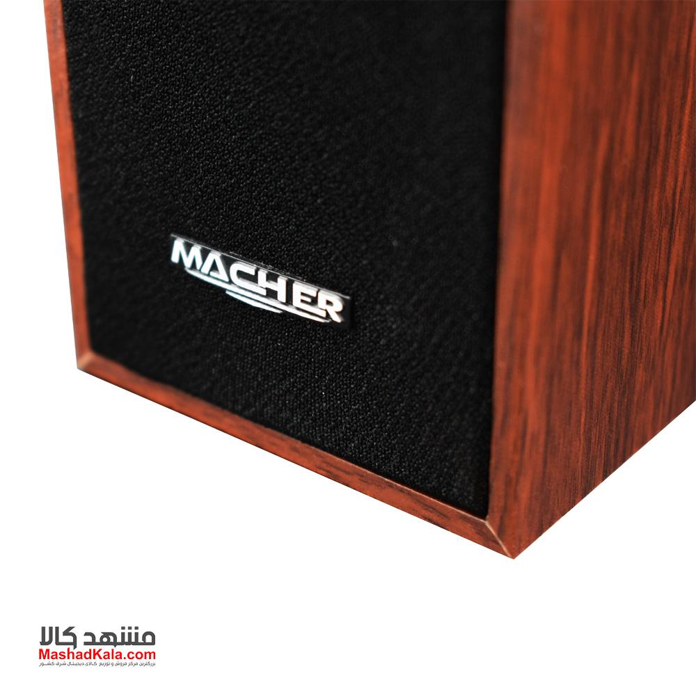 Macher MR-65