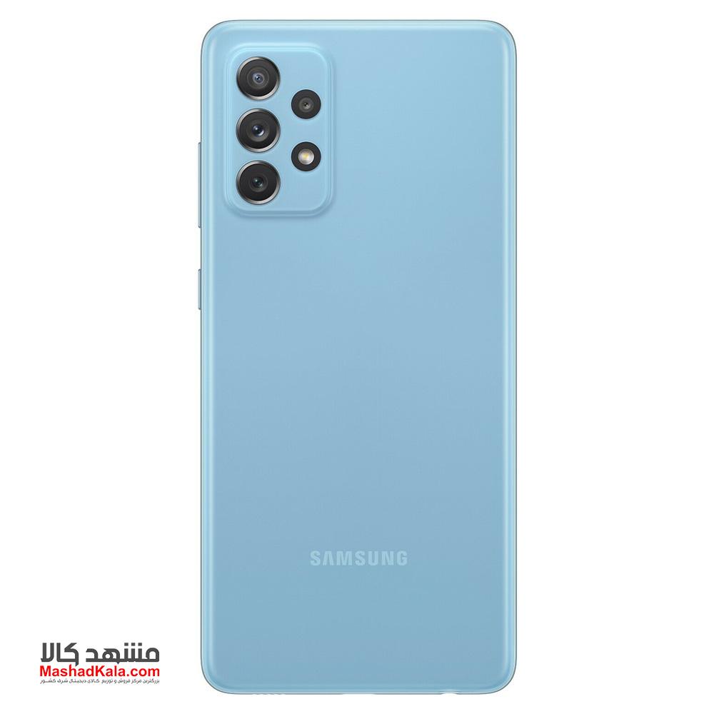 Samsung Galaxy A72 5G