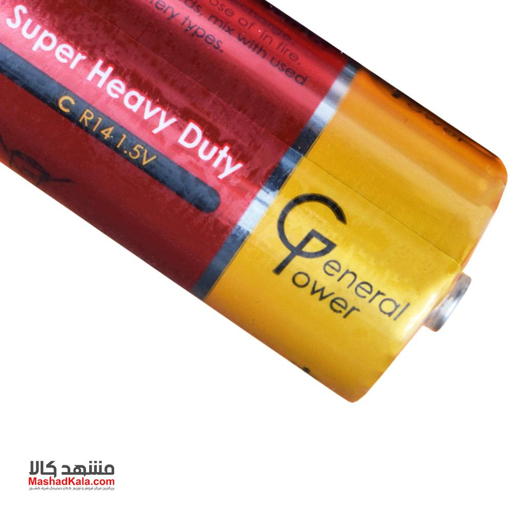 General Power C R14