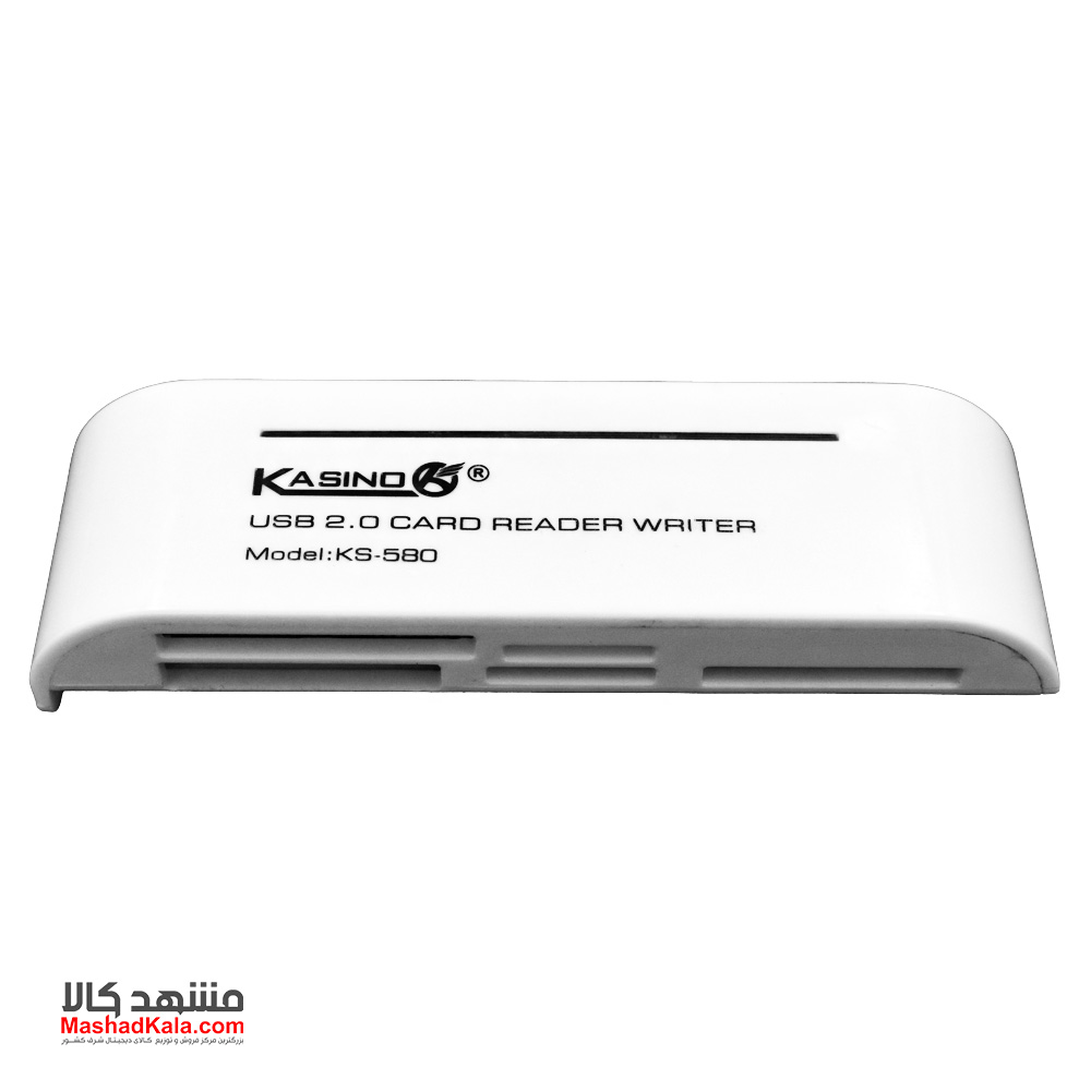 Kasino KS-580