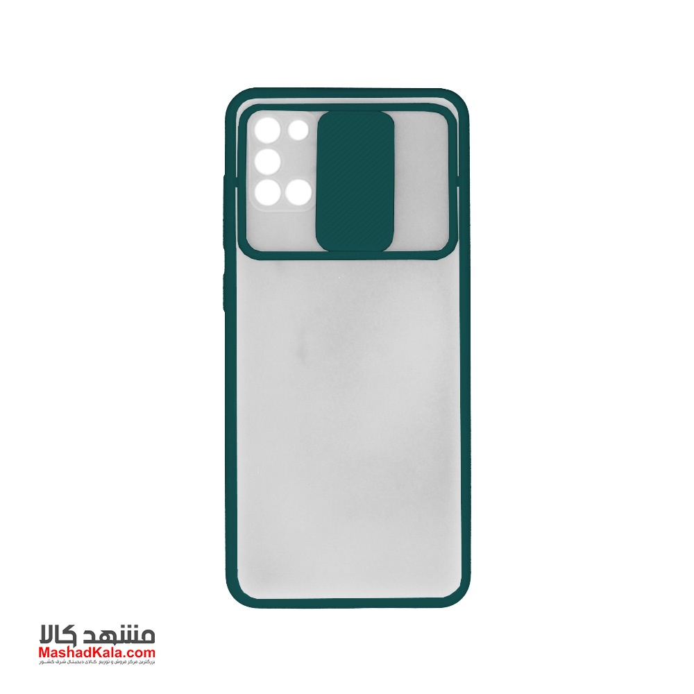 Matte Cover For Samsung Galaxy A21s