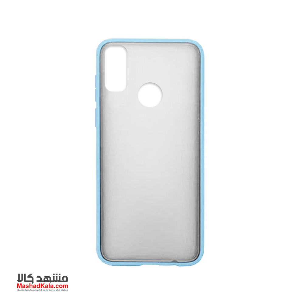 Matte Cover For Huawei Y8s