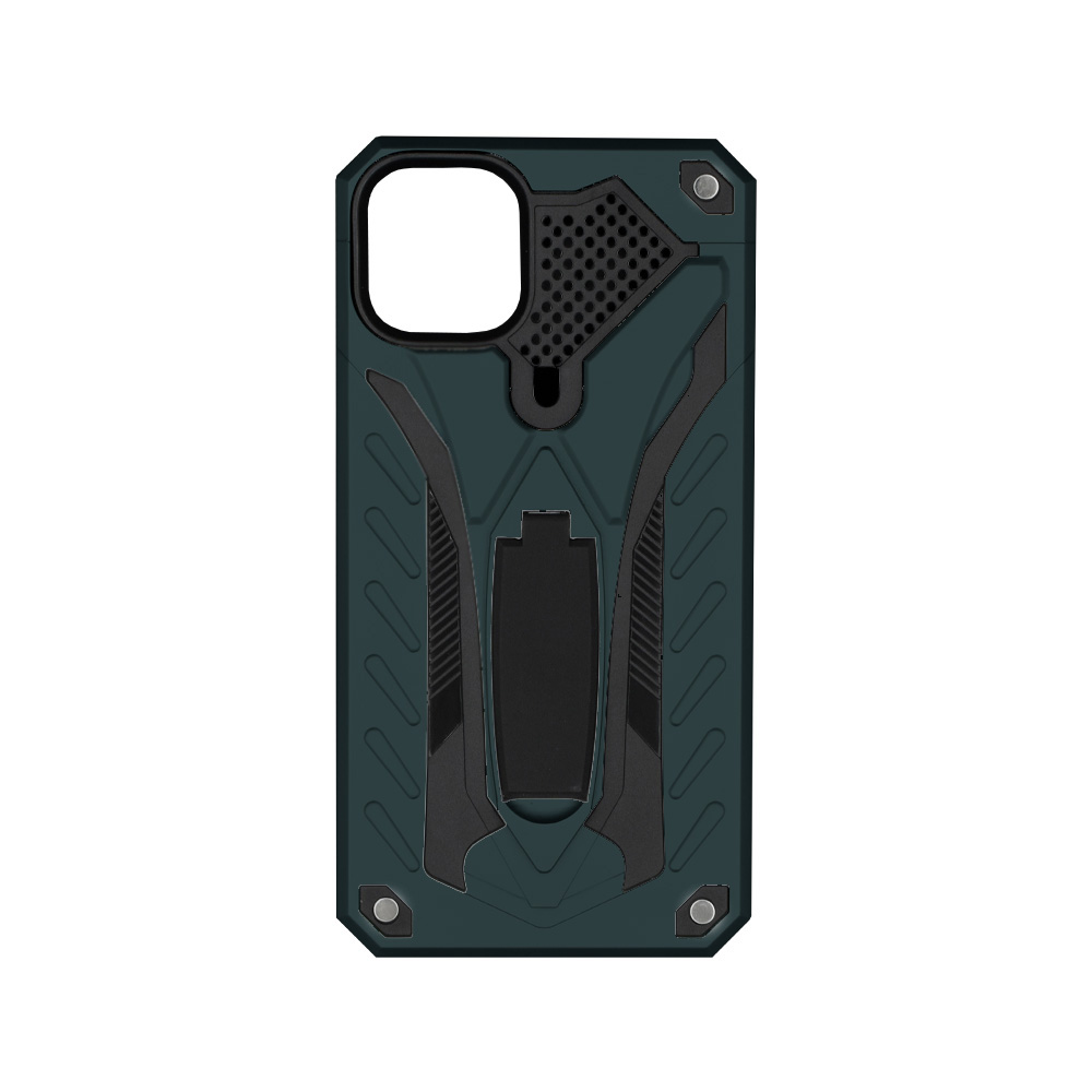 TPU Robotic Cover For Apple iphone 12 Pro Max