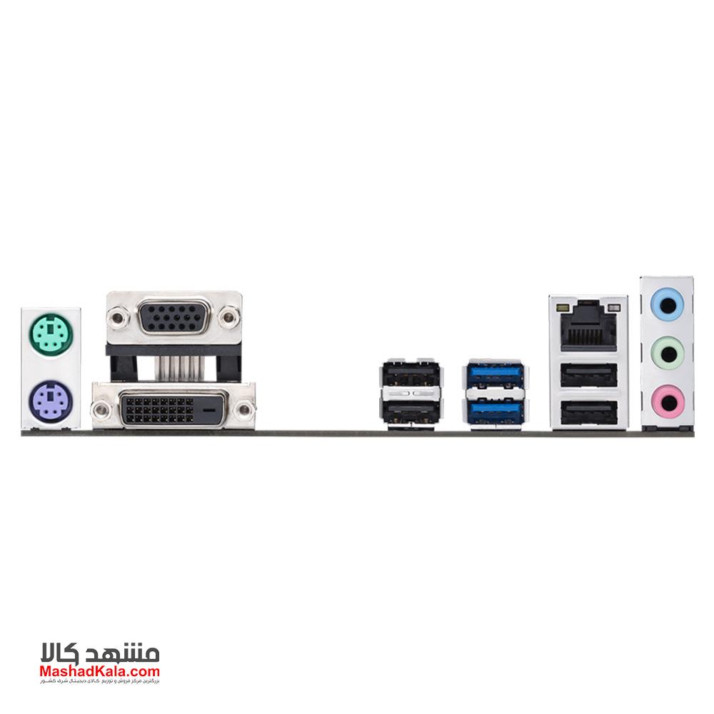 Asus Prime H410M-K Motherboard
