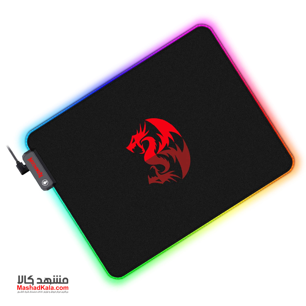 Redragon pluto p026 Gaming Mouse Pad